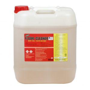 Nước lau sàn, tường bếp diệt khuẩn, tẩy dầu mỡ FLoor Cleaner