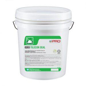 Sáp phủ bảo vệ chống thấm nước bề mặt sàn - GMP 0203 TILECON SEAL ( dành cho sàn ngoài trời)