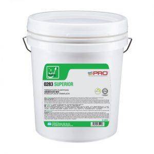 GMP 0283 Superior - Dung dịch phủ bóng sàn cứng độ bóng cao
