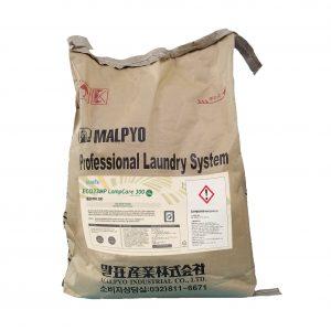 Bột giặt công nghiệp Lompcare 300