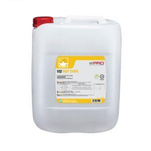 Dung dịch lau sàn hàng ngày và tạo độ bóng cho sàn - GMP 102 MOP SHINE
