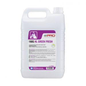 Xà phòng rửa tay Hương táo- GMP 190G HL GREEN FRESH