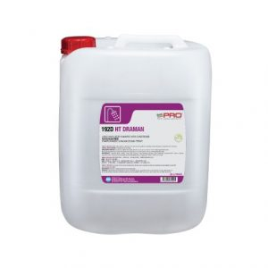 Sữa tắm và dầu gội GMP 192D Draman