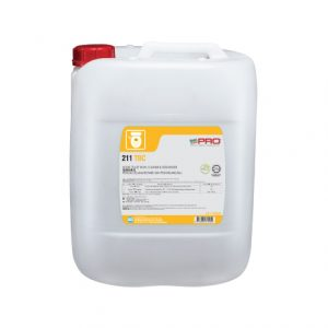Dung dịch vệ sinh bồn cầu - GMP 211
