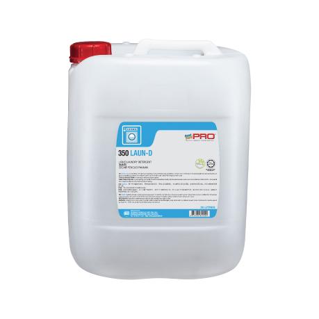 Nước giặt công nghiệp GMP 350