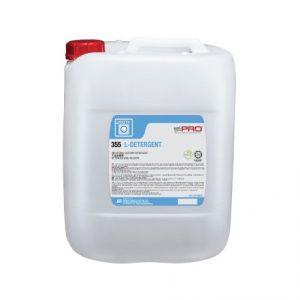 Hóa chất giặt chính dạng đậm đặc - GMP 355 L DETERGENT