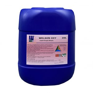 OXY Nước tẩy trắng gốc oxy