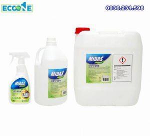 Hóa chất vệ sinh đa năng MIDAS multi-purpose cleaner