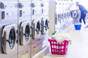 hóa chất giặt là