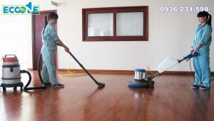 Bóc tẩy sàn