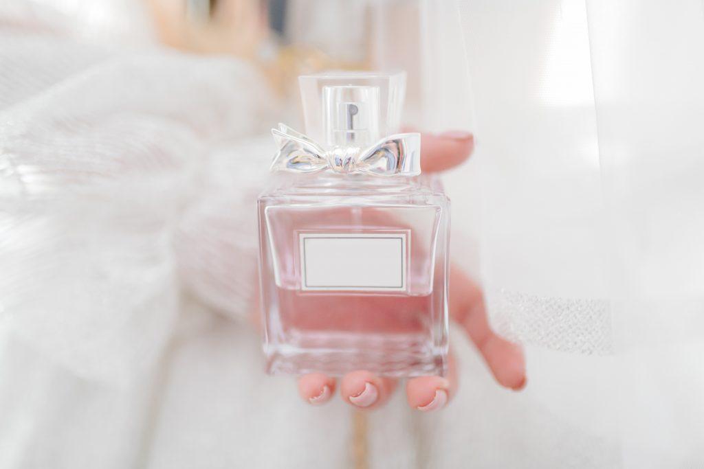 Mùi hương hoa hồng dịu nhẹ của Chemfra
