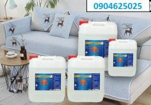 Hóa chất giặt thảm ECO ONE