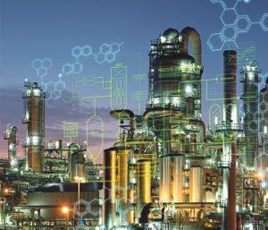 Chất tẩy rửa dầu mỡ công nghiệp