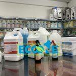 Tiêu chí của chúng tôi là mang đến các sản phẩm hóa mỹ phẩm mang thương hiệu ECO an toàn với người dùng và thân thiện môi trường.